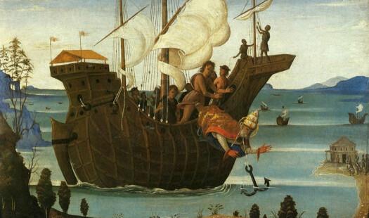 23. november er det klemensmesse - men hvem var egentlig Klemens?