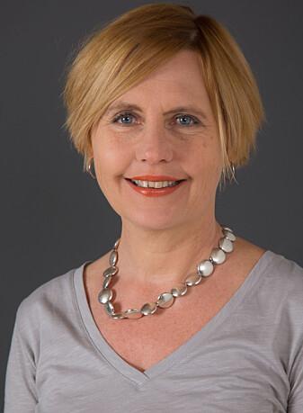 – De færreste slutter i faste vitenskapelige stillinger før pensjonsalderen krever det, sier Mari Teigen.