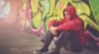 Skam hos voldsofre gir dårligere psykisk helse