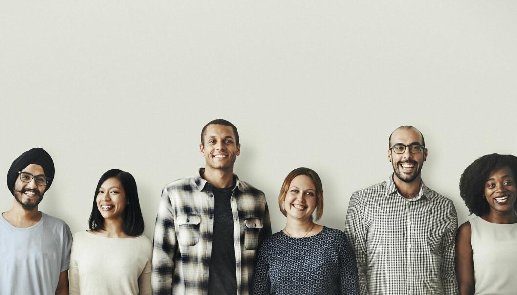 Ikke-europeiske innvandrere bor mindre segregert i Norge enn i andre nordeuropeiske land. Vellykket norsk bosettingspolitikk kan være forklaringen. (Illustrasjonsfoto: Rawpixel.com / Shutterstock / NTB scanpix)