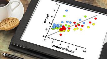 Hva er p-verdi og hva betyr statistisk signifikant?