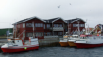 Fiskekvoter inn, kvinner ut