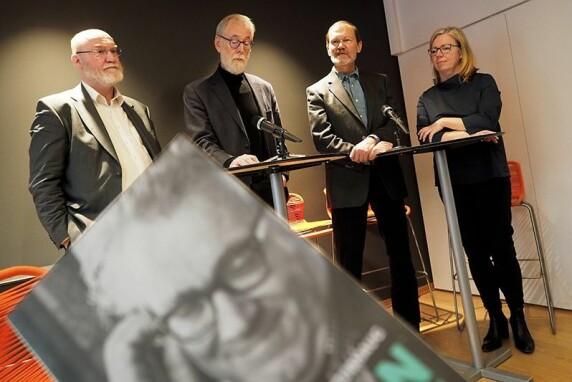Stein Rokkan - eliteforskaren frå periferien som takka nei til eliteuniversiteta