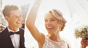 Forsker knuser myter om familie og jobb:Nei, halvparten av alle gifte blir ikke skilt