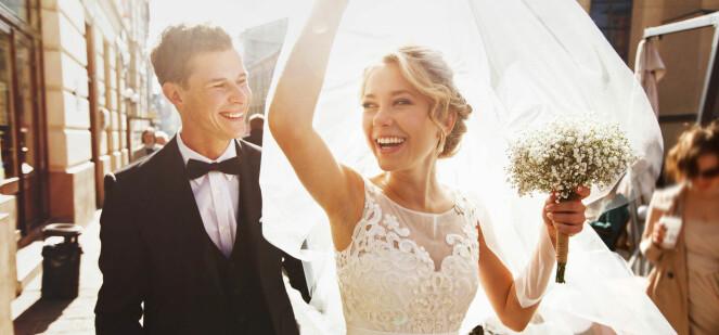 Forsker knuser myter om familie og jobb: Nei, halvparten av alle gifte blir ikke skilt