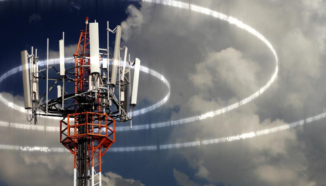 Vet vi nok om hvordan mobilnettverk påvirker helse og natur?