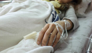 Kreftrammede har økt risiko for en rekke skader. Også andre typer skader enn behandlingsskader.  (Illustrasjonsfoto: Shutterstock/NTB scanpix.)