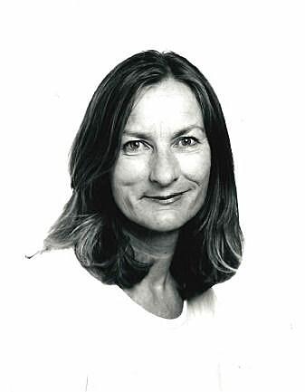 Aina Schiøtz er professor emerita ved Universitetet i Bergen. (Foto: Privat)