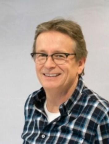 Geir Wing Gabrielsen er seksjonsleder for miljøgifter og seniorforsker ved Norsk Polarinstitutt (Foto: Norsk Polarinstitutt)