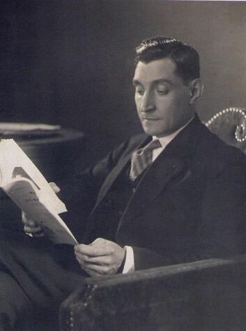 António de Oliveira Salazar er et sjeldent eksempel på en teknokratisk leder. (Foto: Wikimedia Commons)