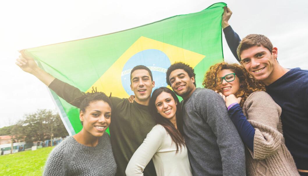 For å hindre diskriminering gjør mange brasilianere i Portugal en innsats for å lære seg europeisk portugisisk, skriver Tammer Castro. (Foto: William Perugini / Shutterstock / NTB scanpix)