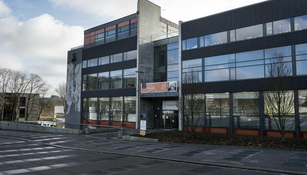 To professorer ved Universitetet i Stavanger har sluttet etter varslingssaker de siste årene. I tillegg kommer den profilerte Langeland-saken. (Foto: Carina Johansen, NTB scanpix)