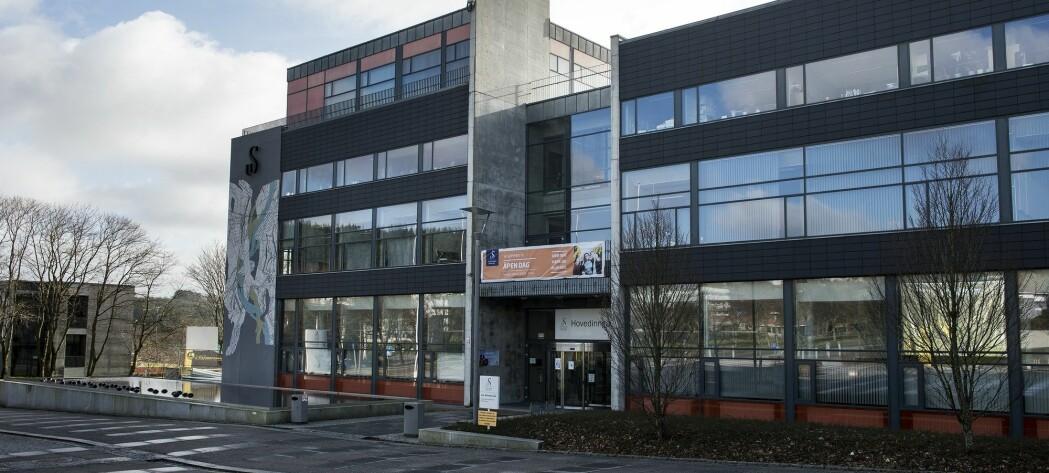47 ansatte har opplevd seksuell trakassering ved Stavanger-universitetet