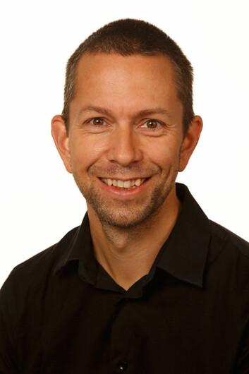 - Forskning viser at økonomisk integrasjon er viktig for produktivitetsvekst og økonomisk utvikling, sier Andreas Moxnes ved Økonomisk Institutt, UiO. (Foto: UiO)