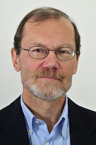 Øyvind Østerud, professor i statsvitenskap, Universitetet i Oslo, tror det kan ta flere dager, kanskje uker, før vi får noe endelige resultater.