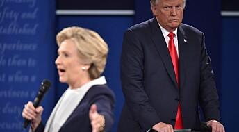 Derfor tok meningsmålingene feil om valget i USA