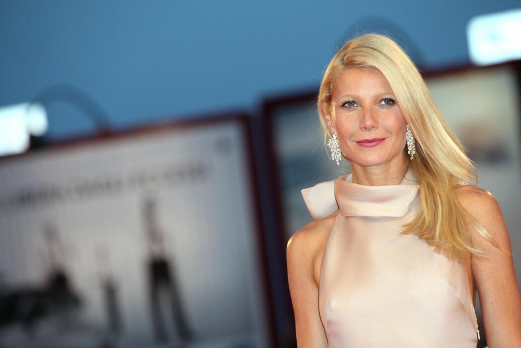Gwyneth Paltrow selger massevis av kontroversielle helseprodukter gjennom merkevaren Goop. Problematisk, mener to forskere. (Foto: AP Photo/Joel Ryan)