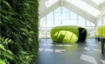 (Foto: Green Solution House)
