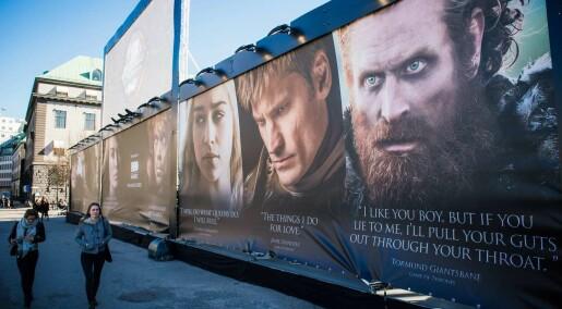 HBO best likt av strømmetjenestene