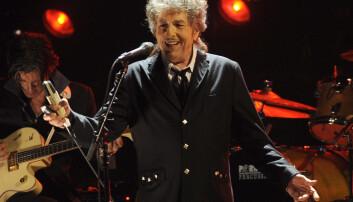 Derfor fortjener Dylan Nobelprisen