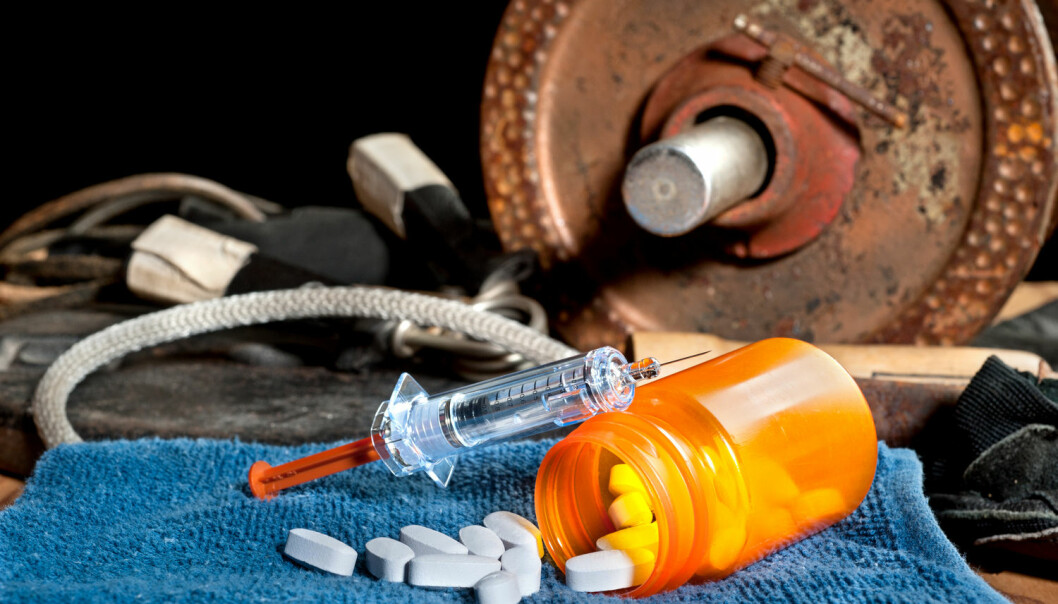 Tangen gir ikke en klar begrunnelse på hvorfor doping bør legaliseres, skriver Sigmund Loland i dette debattinnlegget. (Foto: Joe Belanger / Shutterstock / NTB scanpix)