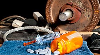 Debattinnlegg: Doping handler om etikk!