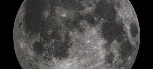 50 år siden månelandingen: Drømmen om månereisen