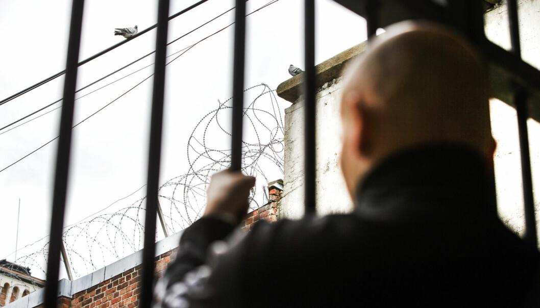 Romfolk føler seg ikke på likefot med nordmenn i norske fengsler. (Foto: Shutterstock / NTB scanpix)