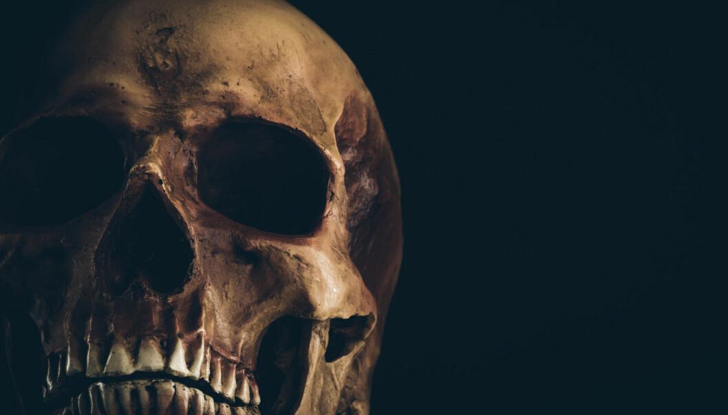 Tanken på døden kan få oss til å søke symbolsk udødelighet, mener forskere.  (Foto: Stokkete / Shutterstock / NTB scanpix)