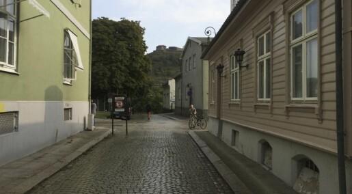 Hvor mye utbygging tåler historiske Halden?