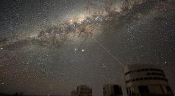 Har vi virkelig plukket opp signaler fra romvesener?