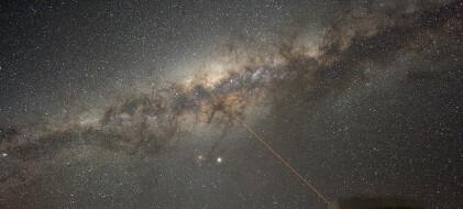 Spør en forsker: Har vi virkelig plukket opp signaler fra romvesener?