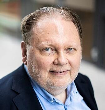 - Tipskulturen i USA gjør at kelnere er helt avhengige av å forstille seg, derfor er nok ikke denne studien direkte overførbar til norske forhold, sier professor Stig Matthiesen ved BI.