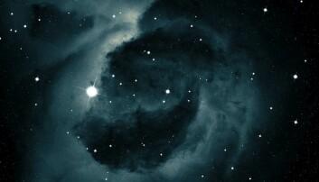 Hva er det mystiske mørke stoffet i universet?