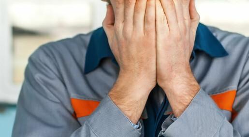 Oppsigelser og nedskjæringer kan kjøre ansatte i senk