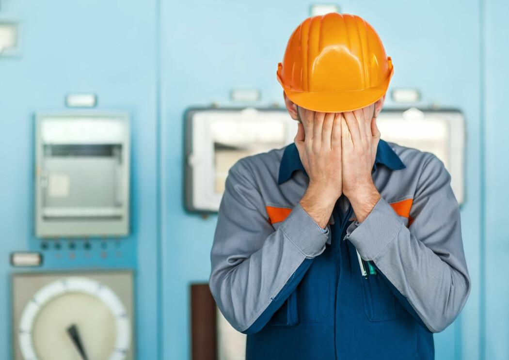 Hvis arbeidsgivere gjennomfører endringer uten å ta medarbeiderne med på råd, ser det ut til å være økt risiko for stress, mistrivsel og fysisk sykdom. (Foto: Viktor Gladkov / Shutterstock / NTB scanpix)