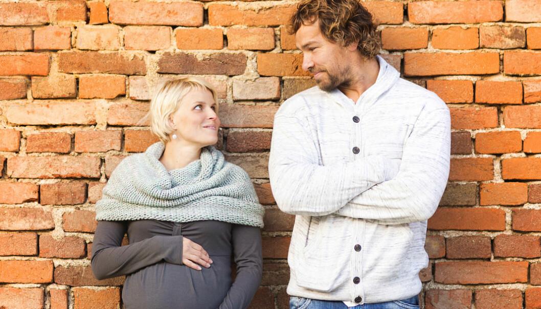 Mye er med på å bestemme når og om folk får barn. Genene er en av faktorene, ifølge ny forskning.  (Foto: Halfpoint / Shutterstock / NTB scanpix)