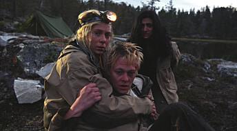 Norske filmer bruker naturen som skrekkelement