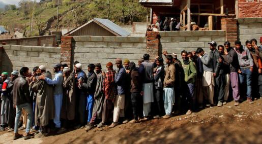 India-ekspert forklarer: Slik er verdens største demokratiske valg