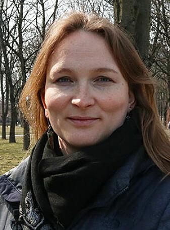 Francesca Refsum Jensenius er førsteamanuensis ved Institutt for statsvitenskap ved Universitetet i Oslo. (Foto: UiO)
