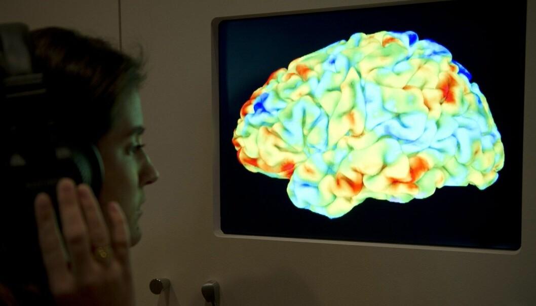 Hva kan en hjernescan egentlig fortelle oss?