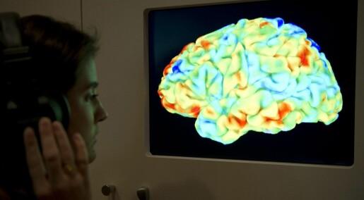 Podcast: Hva kan en hjernescan egentlig fortelle oss?