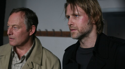 Spør en forsker: Hvorfor snakker de så kleint i norske filmer?