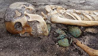 Hillesøykvinnen var trolig en lederskikkelse i et høvdingdømme