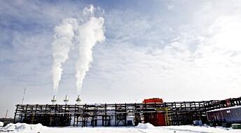 Forskere: Klimautslipp fra oljesand undervurderes