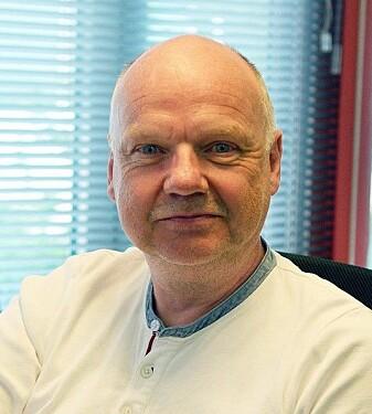 – Også små stader og mindre bedrifter utanfor bysentera har høge ambisjonar om vekst og nyskaping, seier Jan Ole Rypestøl, som har undersøkt kva vilkår som gir god næringsutvikling i ulike landsdelar. (Foto: UiA)