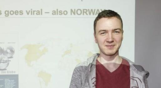 UiO startar Noregs første talentprogram: – Unorsk, men verdt å prøva ut