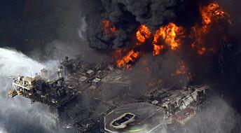 Kronikk: Må ta mer hensyn til risiko og usikkerhet i oljebransjen