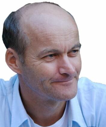 - Etter en tid uten amming, vil mange av brystvevets epitelceller startet en kontrollert selvmordsprosess, bekrefter professor Kristian Prydz ved Universitetet i Oslo. (Foto: UiO)