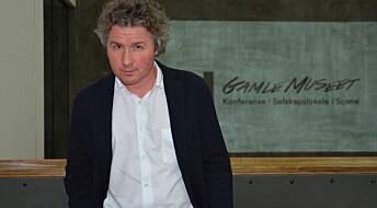 Ben Goldacre: Norske myndigheter må straffe forskere som ikke publiserer resultatene sine